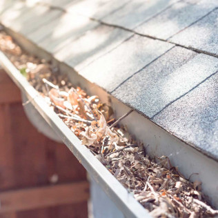 gutter cleaning billings mt